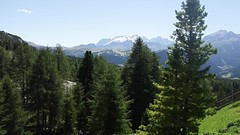 i prati dell'Armentara - Dolomites Unesco World Heritage Da La Val A Santa Croce (M K S v i d e o - p h o t o g r a p h y) Tags: dolomiti dolomites dolomiten dolomitesunescoworldheritage dolomitiunescoworldheritage altavalbadia altoadige soetebier sudtirol sudtyrol valbadia valgardena valdifassa valdarno video canon canoneos70d canazei alps alpi alpen alpedifanes alpes alp valpusteria bozen
