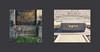 Two Graves of Theodor Herzl: left: Vienna (same graveyard where the graves of the Nazis Skorzeny, Maria Cebotari are - see previous upload) / right Israel Mount Herzl Zwei Gräber des תאודור הֶרְצֵל: links Familiengrab Wien / rechts Herzlberg Jerusalem (hedbavny) Tags: theodorherzl grab grave herzlberg mountherzl herzl mann male beard bart bearded bärtig תאודורהֶרְצֵל schrift writing letter gold schwarz black weis white green grün gelb yellow grau grey gray graustufen grauwert flower blume blossom blühen verblüht grabstein gravestone tomb tombstone graveyard cemetery friedhof israelitischeabteilung jüdischerfriedhof wien vienna austria österreich israel jerusalem hedbavny ingridhedbavny schriftsteller autor theater theatre stein stone bunt herbst autumn detail decay verfall
