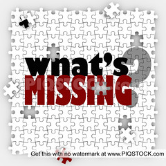 What's Missing Question Words Puzzle Holes Gaps Incomplete Picture (piqstock) Tags: word lost idea is words missing pieces hole whats background picture gap away holes puzzle whole short question finish finished unfinished what mission concept miss job complete filling ask missed fill finishing lack gaps incomplete task dissatisfaction removed unprepared lacking disappear asking misplaced omission omit objective inadequate omitted completing