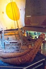 Oslo Museo Kon-Tiki (liviob) Tags: oslo europa museo scandinavia viaggio norvegia