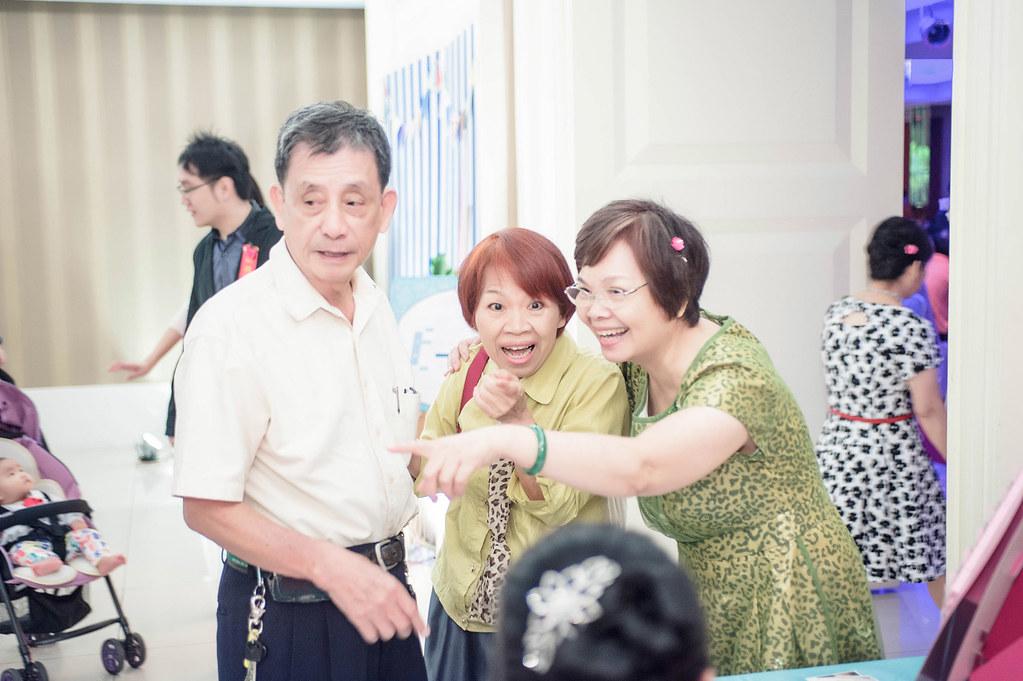 台南商務會館 婚攝0048