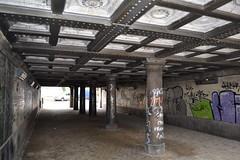 Chambondoorgang, Laken (Erf-goed.be) Tags: geotagged tunnel brug brussel laken archeonet onderdoorgang geo:lon=43578 chambondoorgang geo:lat=508765