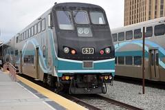 Metrolink 639 (redfusee) Tags: scax