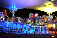 DSC_3159 (ppeng@yahoo) Tags: night nikon taipei 台北 2470 d810 taipeichildrensamusementpark 兒童新樂園 台北兒童新樂園