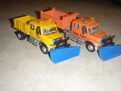 Dec 6 2014 view 1 (THE RANGE PRODUCTIONS) Tags: toy model international custom 187 diecast hoscale boley