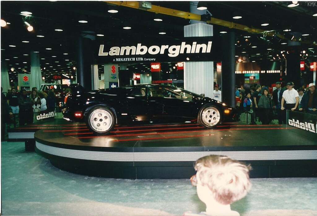 The World S Newest Photos Of Lamborghini And Megatech