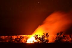 Halemaumau Lava Lake (volcanoimage) Tags: lake island volcano hawaii lava big kilauea halemaumau 2014