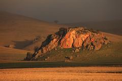 Sacred Outcrop (Darren Schiller) Tags: landscape rocks hills ranges sacred southaustralia mannanarie