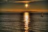 Olympics Sunset (Andrew E. Larsen) Tags: seattle papalars andrewlarsenphotography