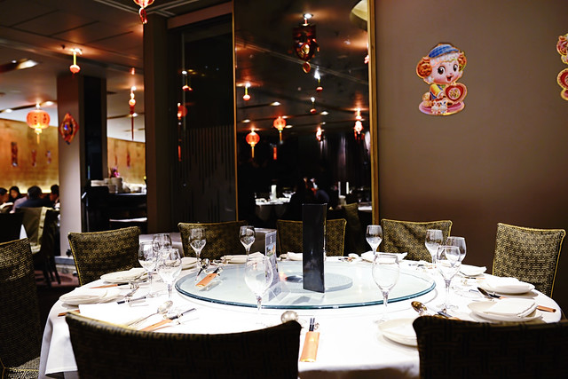 Royal China Dim Sun Restaurant Baker Street, Marylebone, London