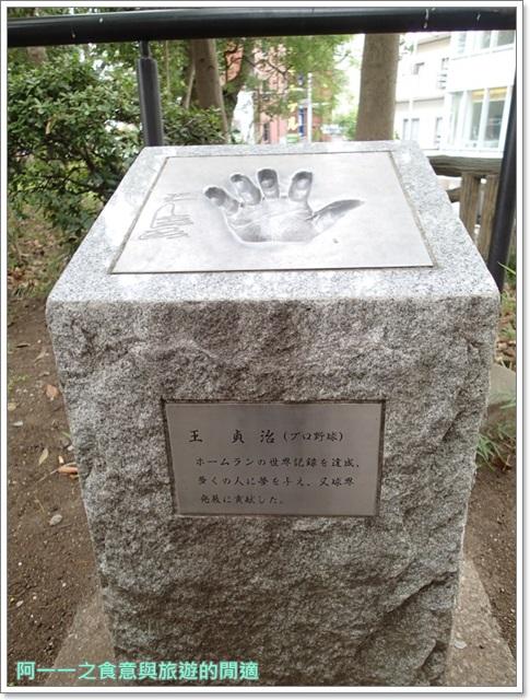 東京自助旅遊上野公園不忍池下町風俗資料館image009