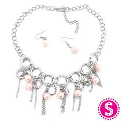 Pink Neck Kit 1B