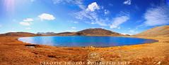 Sheosar Lake (C@MARADERIE) Tags: autumn pakistan brown color colorful nopeople northernareas browngrass colorimage deosai deosainationalpark skardu sheosar landofgiants sheosarlake deosaiplains skarduvalley gilgitbaltistan