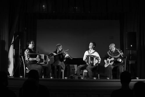 Folkemusikkfesten 2015