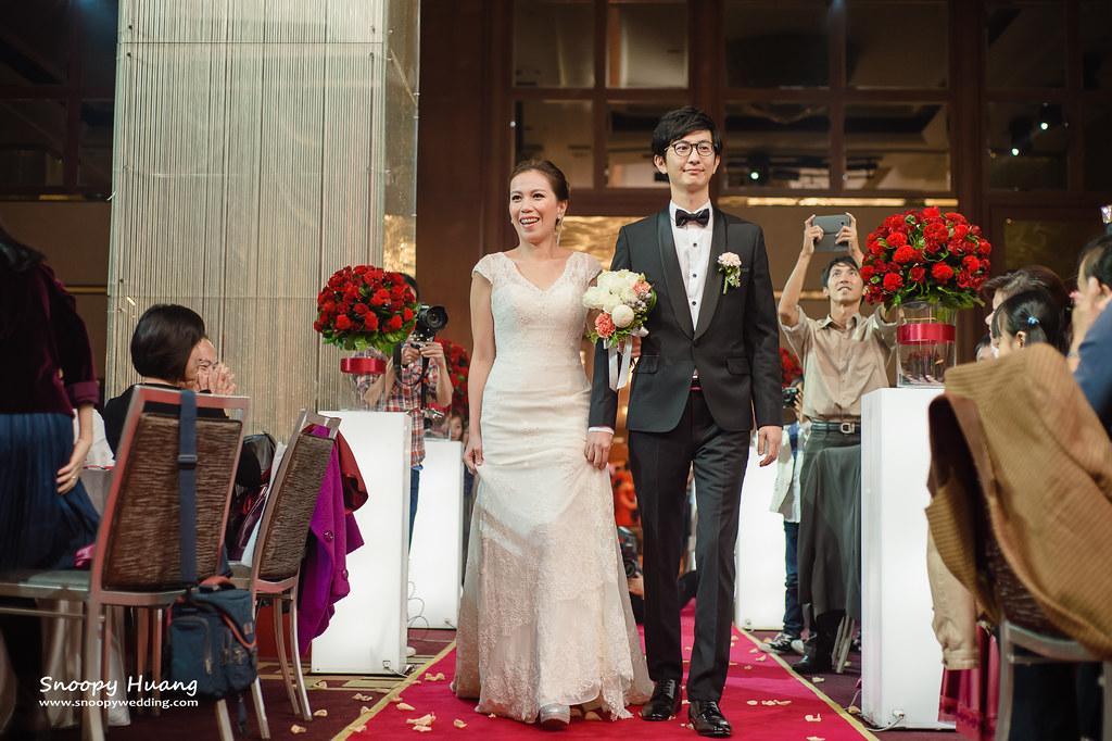 婚禮紀錄,婚攝史努比,六福皇宮