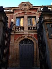 Salamanca.29. Casa Lis (joseluisgildela) Tags: salamanca modernismo