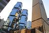 Lippo Centre (tomosang R32m) Tags: hk hongkong 香港 lippocentre admiralty 金鐘 力寶中心 hk2014 リッポーセンター