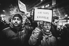 Nous sommes Charlie (Julien Hay Photographe) Tags: freedom charlie libert deuil hebdo noussommescharlie chariehebdo soutiencharliehebdo jesuischarlie