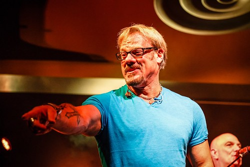 Phil Vassar - September 13, 2014 - Sioux City
