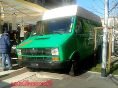 Alfaromeo Romeo 3 (1982) (Autogiacomo03 (Giacomo e Massimo)) Tags: alfa romeo alfaromeo furgone