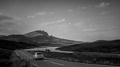 The Way to The Old Man of Storr (Isle of Skye, Scotland. Gustavo Thomas  2014)