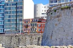 A Coruña La Corogne Galice Espagne 212 - Rúa Matadero (paspog) Tags: spain galicia espagne spanien acoruña galice lacorogne rúamatadero