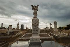 Kingston Cemetery (proper dave) Tags: cemetery grave graveyard south australia kingston gravestone southaustralia
