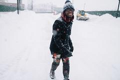 Blizzard Juno (K.Quaye) Tags: winter snow storm boston canon 7d mass blizzard juno worcester 2015 massachuesets snowpacolypse bosnow blizaed