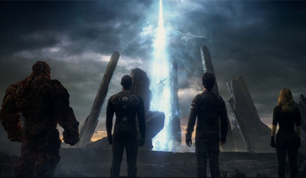 The FANTASTIC FOUR Teaser Hints at Early Box Office Prospects