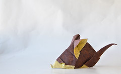 Mousek (jiva.) Tags: art paper origami papiroflexia nguyen khoa nhat