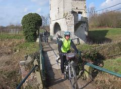 FoG-2015-02-30 (fietsographes) Tags: bike bicycle rando vlo mechelen fiets balade vilvoorde malines senne dyle dijle zenne fietsographes