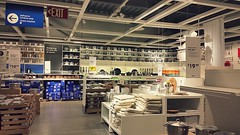 Ikea Marketplace (Nicholas Eckhart) Tags: usa ikea retail mi america us furniture michigan stores canton megastore superstore 2015