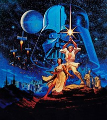 star_wars_hildebrandt_art (roqoodepot) Tags: starwars lukeskywalker