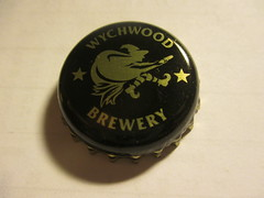 Wychwood (kalscrowncaps) Tags: beer bottle soft caps ale cider drinks crown bier soda pils lager