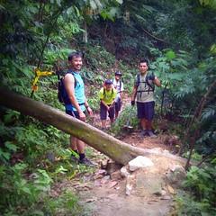 TRAKS-Trail-Day-Feb-2015-010 (Traks Of Malaysia) Tags: mountainbike malaysia mtb traks trailbuilding bukitkiara
