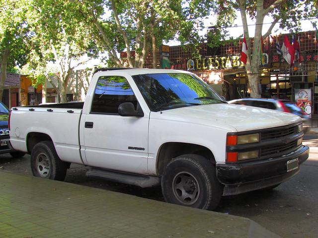 chevrolet gm pickup 1998 camionetas generalmotors turbodiesel chevroletsilverado chevrolet1500