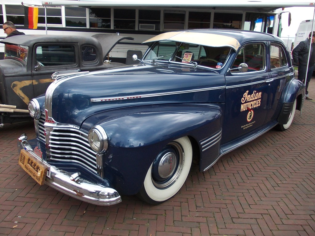 The Worlds Best Photos Of 1941 And Pontiac Flickr Hive Mind Silver Streak Torpedo Eight Zappadong Tags Auto Classic Car Automobile Voiture Coche Classics
