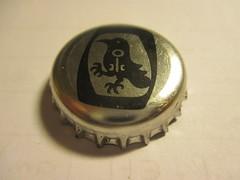 St Peter's Brewery - Silver Cap (kalscrowncaps) Tags: beer soft caps ale cider drinks crown bier soda pils lager