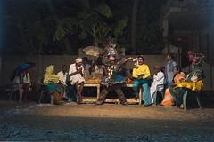 therukoothu (sarathy.selvamani) Tags: colour nikon d810 india pondicherry therukoothu artust play lifee performance