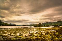 """Nemo me impune lacessit"" (dmunro100) Tags: castle scotland wideangle eileendonan ancient history clan loch lake duich alsh summer light canon eos 60d canonefs1018mmf4556isstm"
