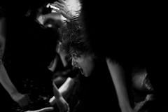 Backstage with Bowie Wong (Alexander JE Bradley) Tags: autumn winter portrait paris france fashion hair photography hotel design eclipse official model nikon ledefrance makeup photograph nikkor backstage hautecouture peninsula fr behindthescenes runway catwalk parisfashionweek gettingready bts fashionweek d610 pfw 70200mmf28 housephotographer bowiewong alexanderjebradley wwwalexanderjebradleycom