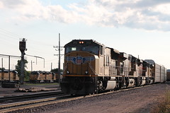 UP 3931 (CC 8039) Tags: up 1996 sp heritage unit trains sd70m sd70ace es44ac gp40 gp60 belvidere illinois