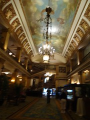 Pfister Hotel Lobby (5StarAlliance) Tags: fivestaralliance fivestar luxuryhotels historichotel pfisterhotel luxuryhotelsinmilwaukee deluxe best top