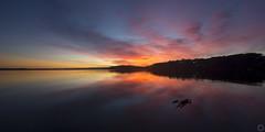 Sunset - Wangi Wangi (ssoross1) Tags: sunsets lakemacquarie wangiwangi