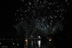 fireworks _MG_1799 (M0JRA) Tags: orlando swan dolphin hotels disney america epcot lazers water lakes