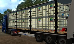 man tgx euro 6 krone (trucker on the road) Tags: wood 2 man holland texture truck germany mercedes krone all skin euro flag transport bretagne mp3 steam renault east arctic pack express trailer kg scandinavia heavy simulator legend bring magnum mp4 cistern iveco gartner hiway truckers daf dlc xf sr2 trasporti actros veicoli lannutti lamberet weeda stralis tgx fliegl aereodynamic coolliner euro6 profiliner 50keda