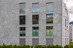 Klare architektonische Linien (landeinwohner) Tags: tag278 365fotosorg linien