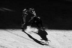Sol y Sombra 3 (Fotomondeo) Tags: toro toros plazadetoros corridadetoros bull bullfight bullfighter bullring matador torero hoguerasdesanjuan fogueres alicante alacant spain espaa