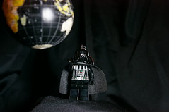 Dark side of the force on earth (theMisterNL) Tags: starswars darthvader darkvador theforce