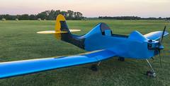 Evening Shoot (1 of 1)-10 (Belite Aircraft) Tags: skydock belite experimentalaircraft eaa ultralight elsa